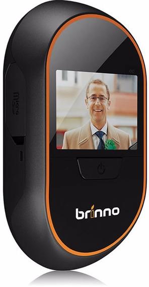 Camara Mirilla Visor Puerta Brinno Lcd 3.5 Phv Mac14 Shc500