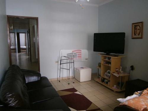 Imagem 1 de 10 de Casa Com 2 Dorms, Demarchi, São Bernardo Do Campo - R$ 440 Mil, Cod: 1025 - V1025