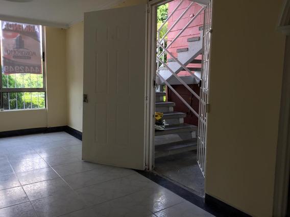 Estupendo Apartamento En Arrendamiento - Sector Calasanz Cod: 19810