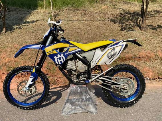 Husaberg 390
