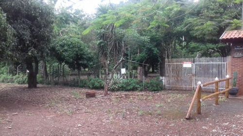 Rural Chacara Com 1 Quarto - 183976-v