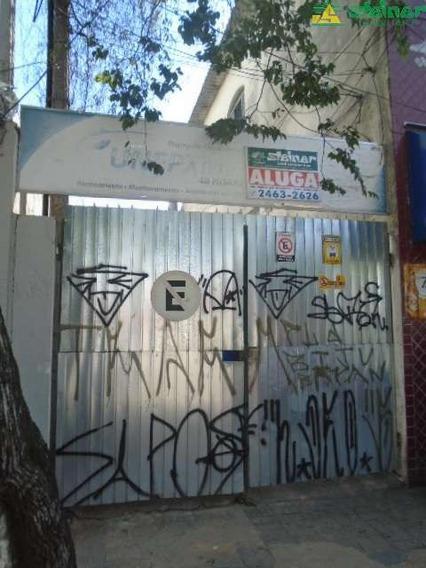 Aluguel Sobrado 3 Dormitórios Centro Guarulhos R$ 1.400,00 - 29787a