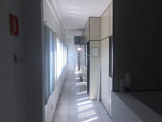 Galpão Ind. Para Locação No Bairro Rudge Ramos, 16 Vagas, 500,00 M - 11759usemascara
