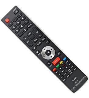 Control Remoto 9132ld860hi Para Noblex Smart Tv 32ld860hi