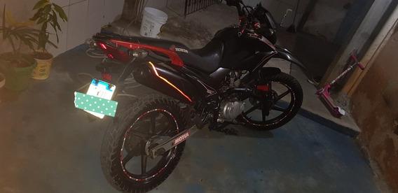 Honda Xnr