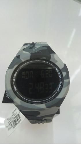 Caballero Pebish A través de  Reloj adidas Camuflado Original Nuevo En Caja 3 Modelos   Mercado Libre