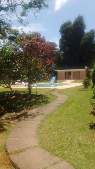 Sítio , Mairique Com 04 Dormitórios, 01 Suite,04 Vagas , Casa De Caseiro, Duas Piscinas , - 169-im249681