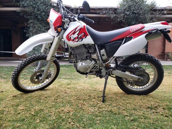 Yamaha Ttr600r 2000