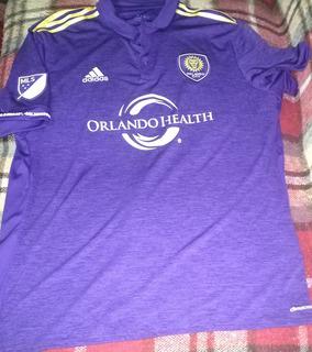 Camisa Orlando City