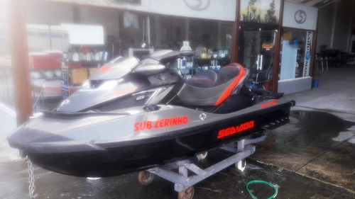 Imagem 1 de 15 de Jet Ski   Sea Doo   Gtx   260  Muito Novo  Oportunidade!!!
