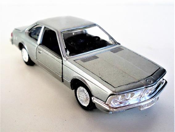 Miniaturas Rei Bmw 630 Cs Na Caixa - Anos 70 / 80