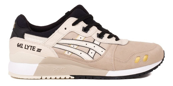 Tênis Asics Tiger Gel Lyte 3 Iii Feather Original