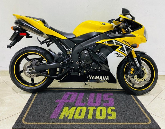 Yamaha Yzf R1 2006 Anniversary 50 Th