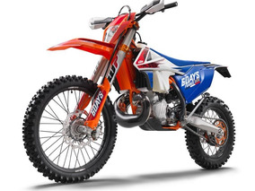 Ktm 250 Exc-tpi Six Days 0km 2018 Automoto Lanus