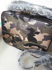 Bolsa Guess Handbag Tipo Maletinha - Nova E Original
