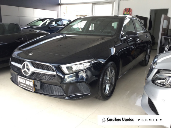 Mercedes Benz Clase A200 1600cc 2020