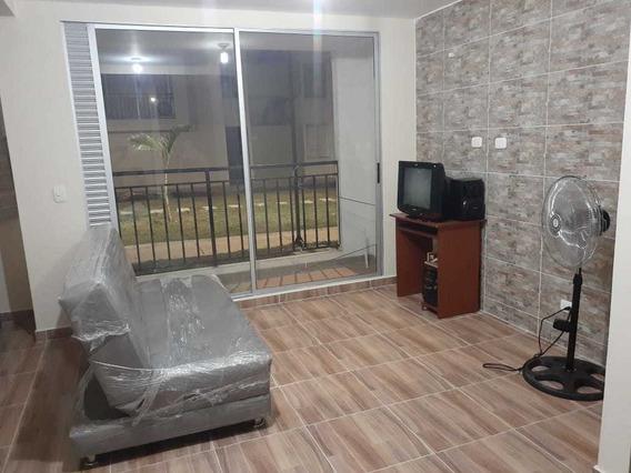 Alquiler De Apartamento Nuevo Por Días En Girardot Cund