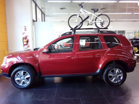 Renault Duster 2.0 Ph2 4x4 Privilege