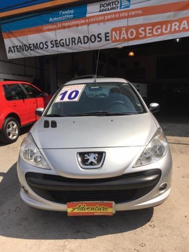 Peugeot 207 1.4 Completo 2010