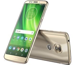 Motorola Moto G6 Play Xt1922-5 Dual 32gb 5.7 Ouro Vitrine