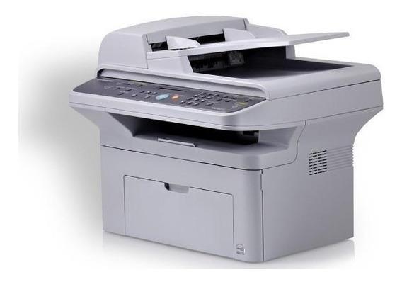 Impressora Multifuncional Scx4521f Para Retirada De Peças