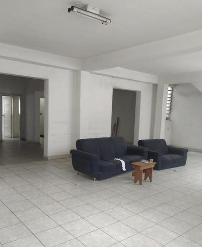 Imagem 1 de 21 de Loja Oportunidade Santo André - Sp - Centro - Rm513pc