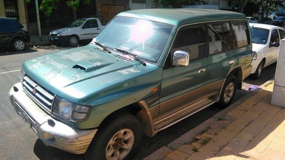 Mitsubishi Montero Gls 2.8