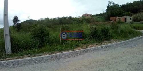 Terreno-à Venda-são José Do Imbassaí-maricá - Mauf00340