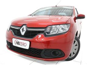 Renault Sandero 1.0 Expression 16v Flex 2016