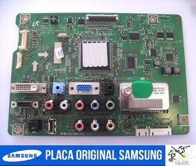 Placa Principal Samsung Ls22emsk Bn94-02993h Original Nova!!