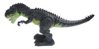 1 Unidad Tyrannosaurus Jurásico Dinosaurio Eléctrica