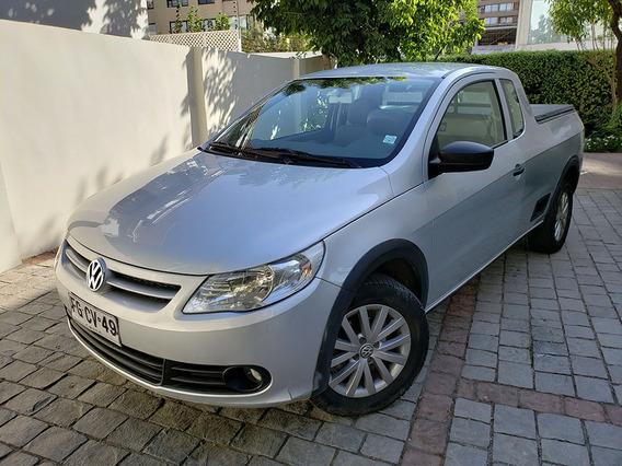 Empresa Vende Volkswagen Saveiro 1.6 Ce