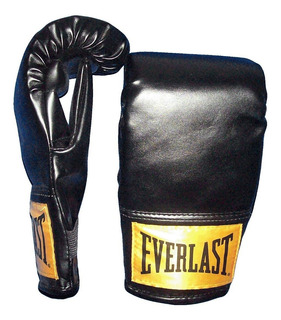 Guantes Boxeo Everlast Guantin Durahide Heavy Bag Gloves