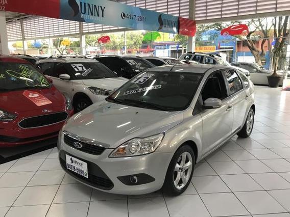 Ford Focus Hatch Glx 1.6 16v (flex) 2013