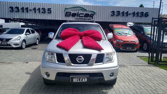 Nissan Frontier Sel
