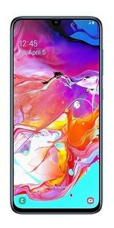 Samsung Galaxy A70 128gb 6gb Ram Triple Cam Carga Super 25w