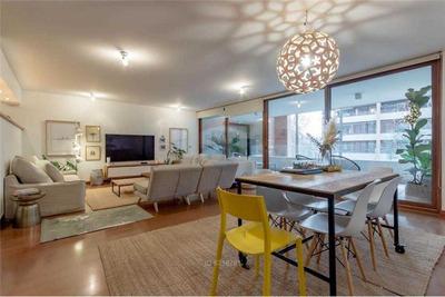 Duplex + Jardín, En Exclusivo Condominio