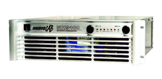 Potencia Audiolab Mh9400 Amplificador 6000watts 2ohms Power