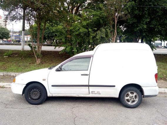 Volkswagen Van 1.6 Ap