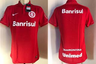 Camisa Internacional 2015-16