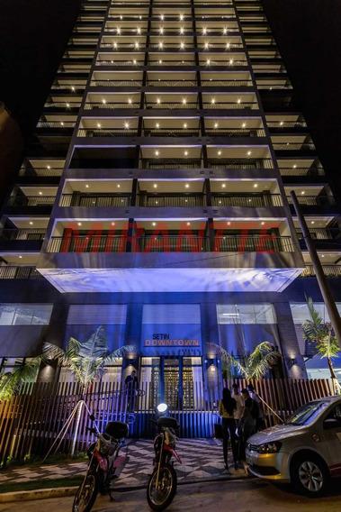 Apartamento Em Bela Vista - São Paulo, Sp - 329645