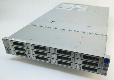 Servidor Sun Fire X4270 M2 - Rack 2u