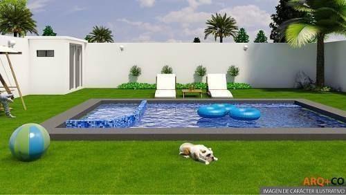 La Casa De Tus Sueños Hecha Realidad En Oaxtepec