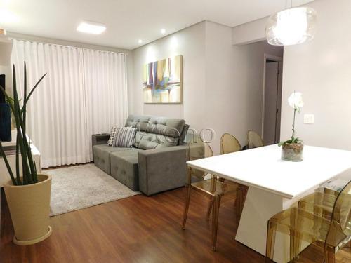 Imagem 1 de 18 de Apartamento À Venda Em Vila Industrial - Ap016962