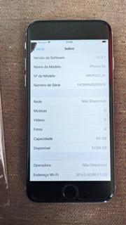 iPhone 6s 64gb - Ótimo Estado