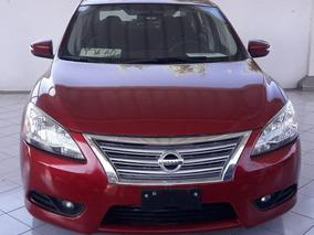 Nissan Sentra 1.8 Advance Cvt 2014