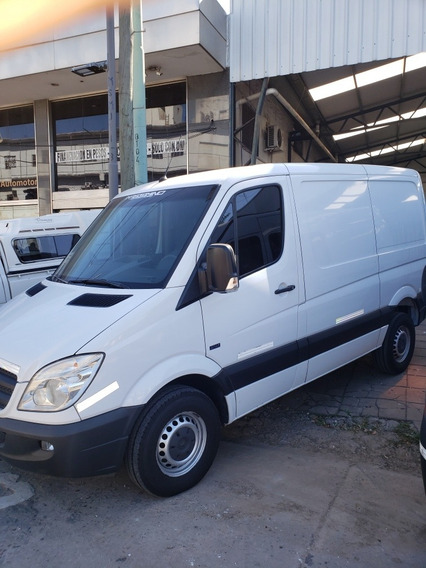 Mercedes-benz Sprinter 2.1 411 Street 116cv 3250 V1 Tn 2013