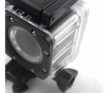 Câmera Filmadora Aprova D