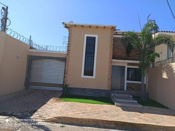 Casa Venta Monte Bello Maracaibo Api 5145 Mm