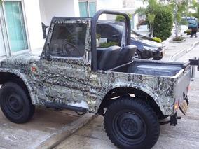 Suzuki Lj Campero Lj80